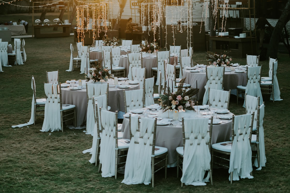 Creating the Perfect Vintage Wedding