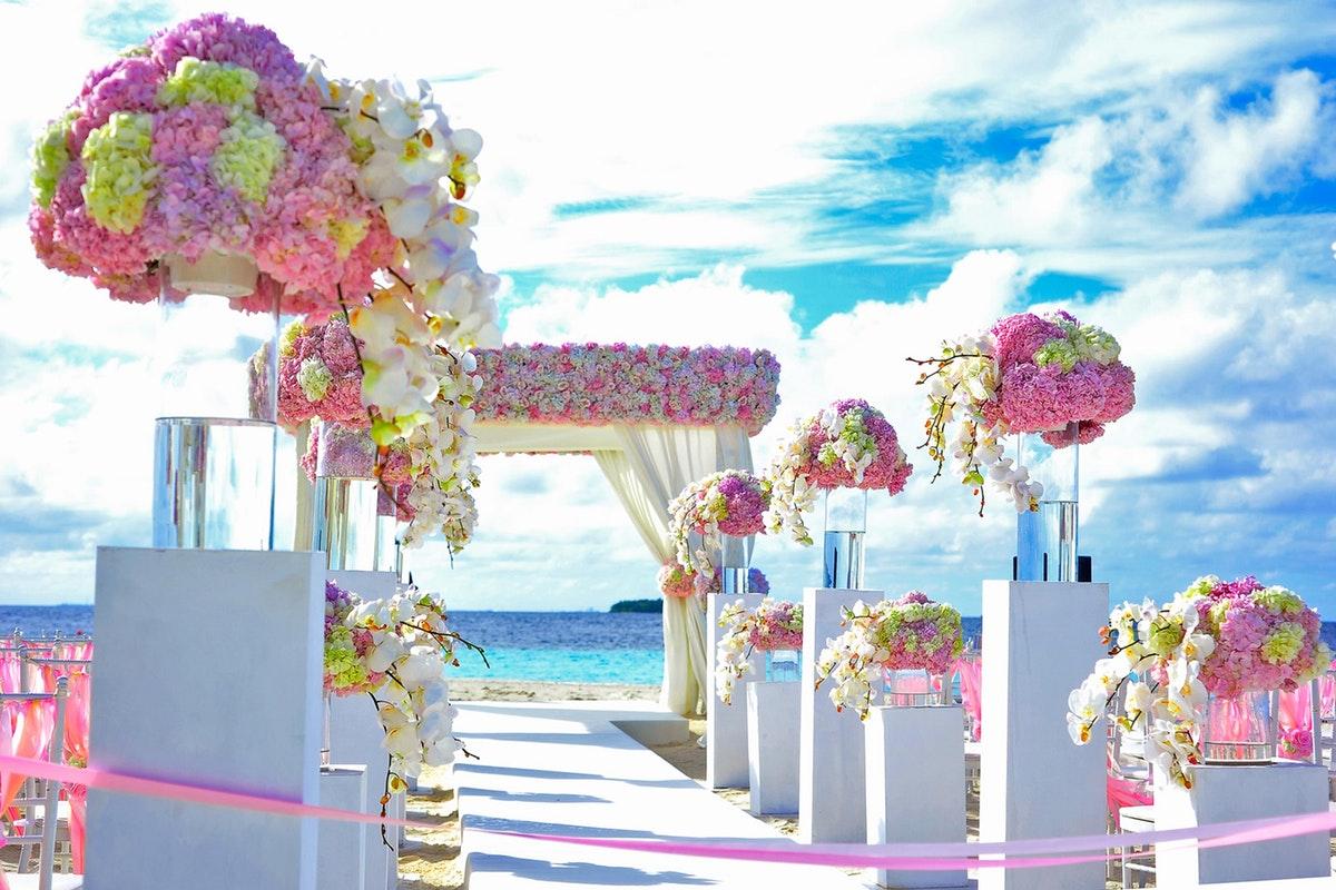 4 Popular Wedding Themes for Your Orlando Wedding