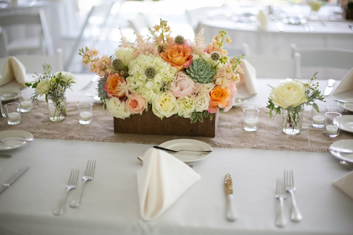 Six Steps to Create a Cohesive Theme for Your Wedding