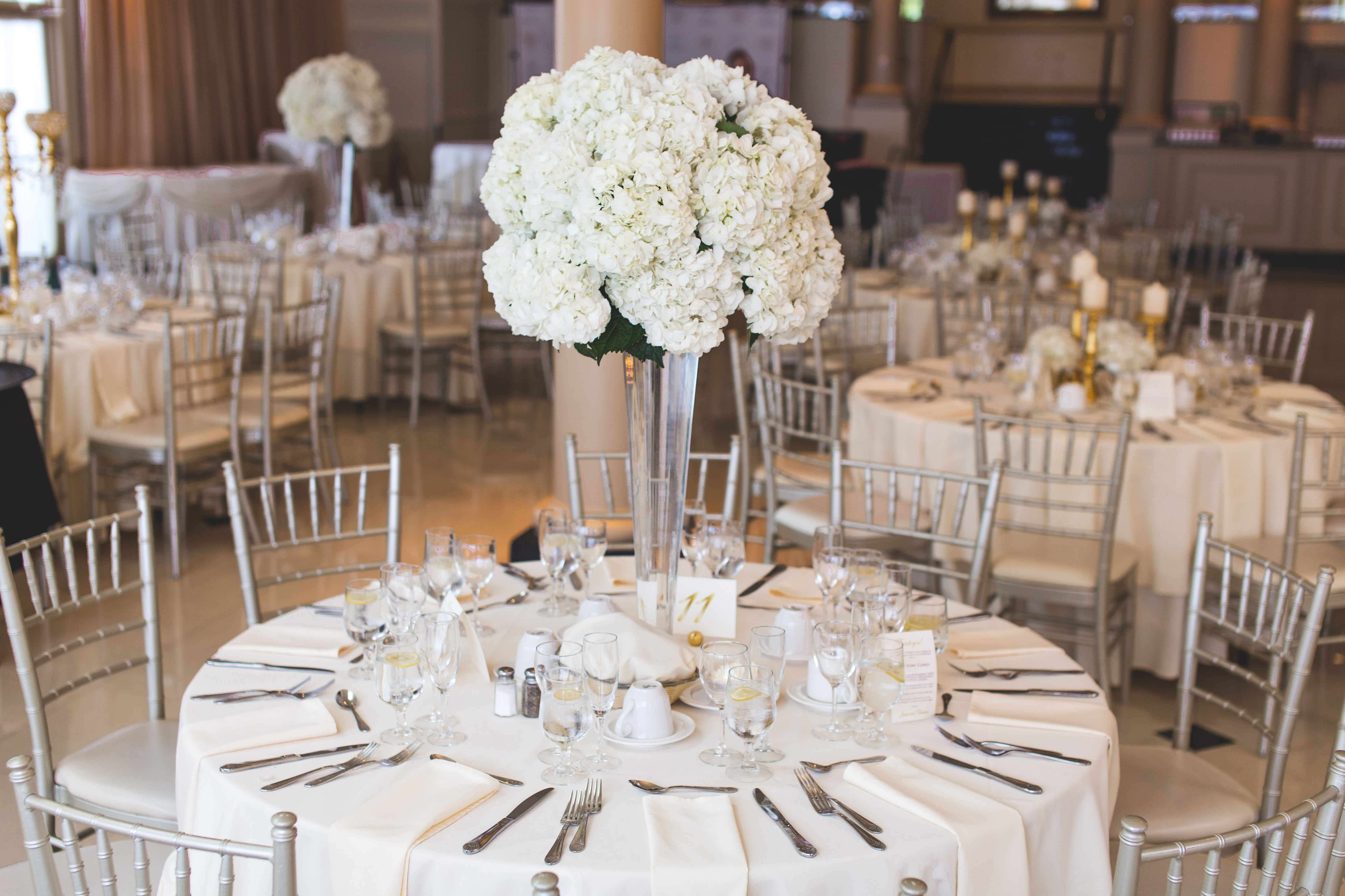 How to Start Preparing for a Large Event