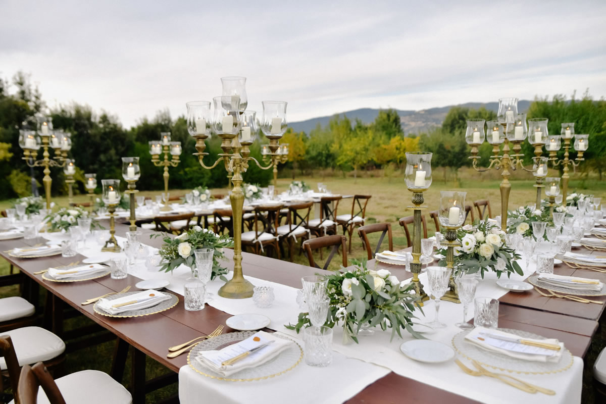 Four Wedding Trends that Are Emerging in 2021
