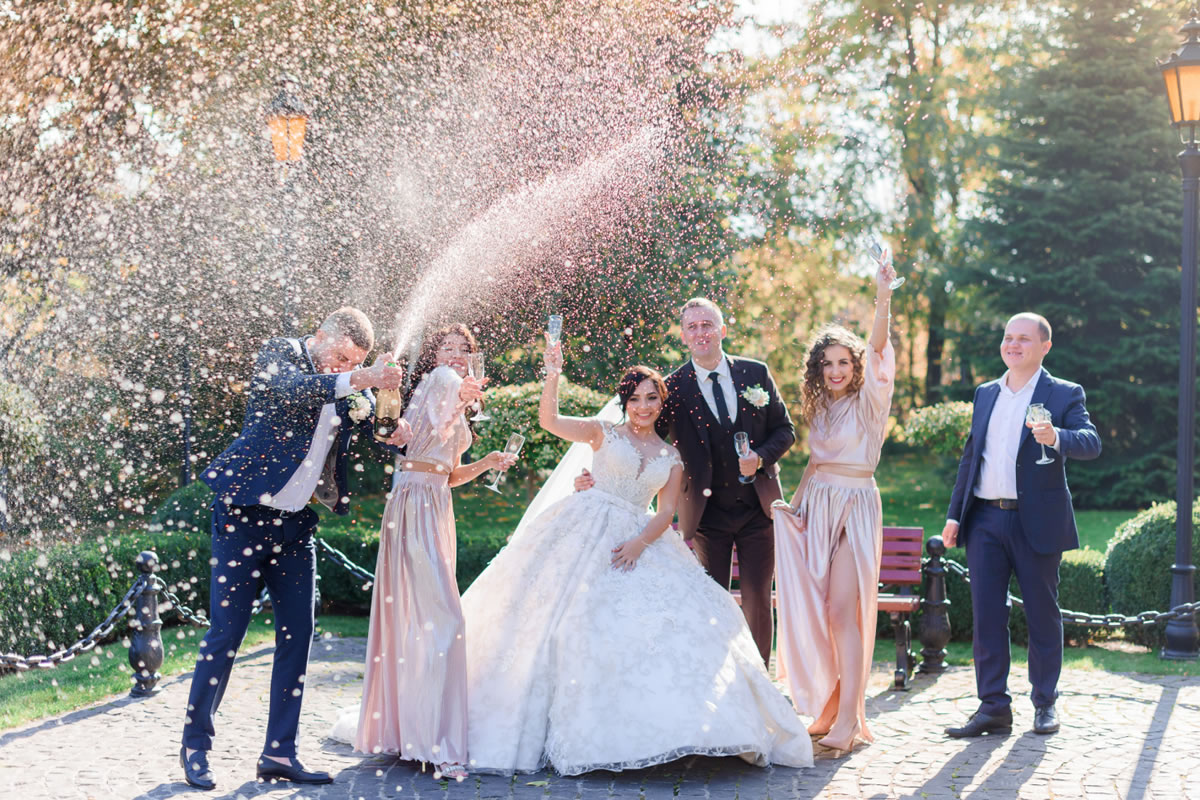 Five Ways to Make Your Wedding Stand Out from the Rest