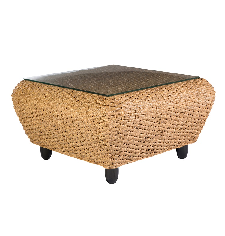 Havana Square Coffee Table